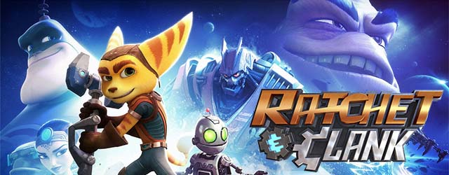 Ratchet and clank cab