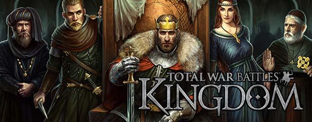 Total War K