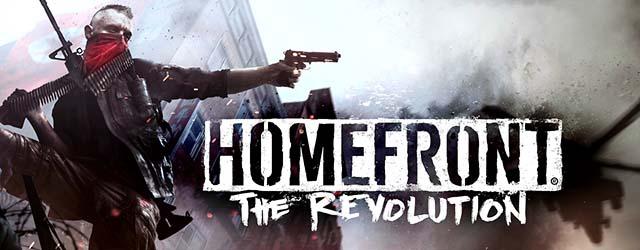 HomefrontThe Revolution cab