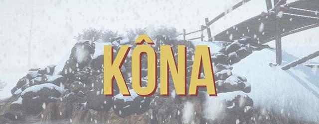 Kona Cab