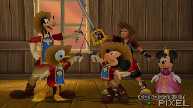 analisis Kingdom Hearts HD II8 img 001