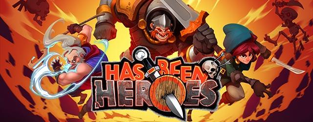 Has Been Heroes CAB