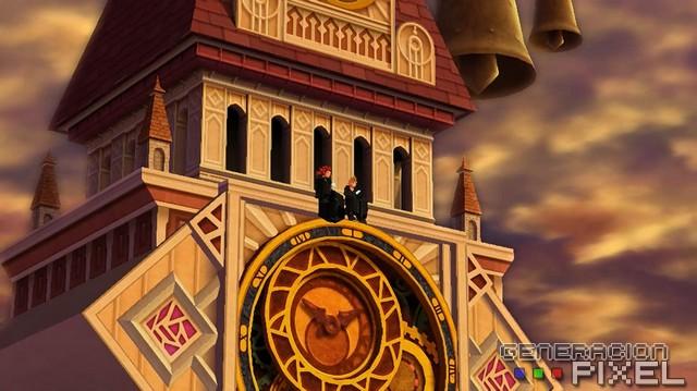 analisis Kingdom Hearts HD img 001