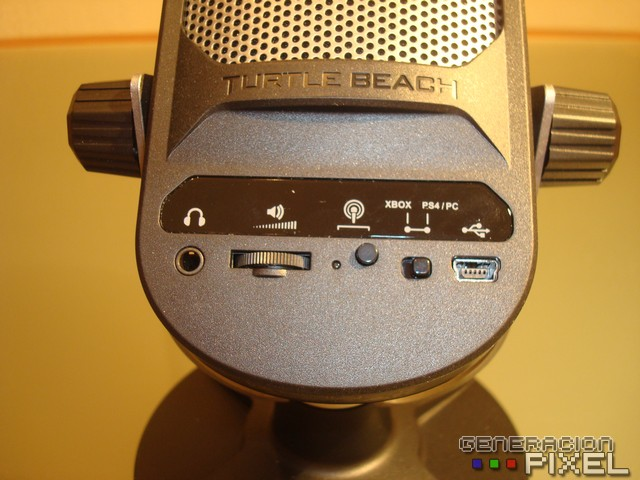 analisis Microfono Turtle Beach img 001