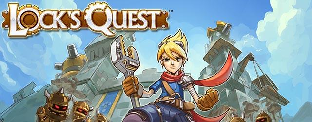 Locks Quest Cab