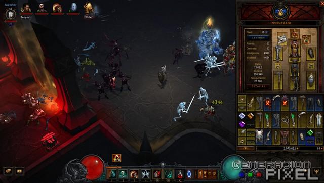 Diablo III Nigro Img3