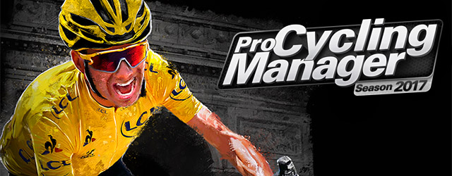 Pro Cycling Manager 2017 cab
