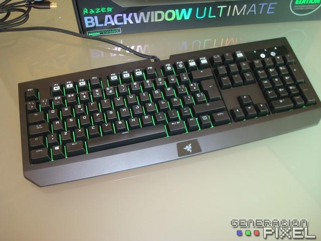 analisis Razer Black widow img 001