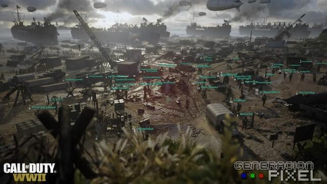 analisis Call of Duty World War II 2 img 001