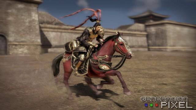 analisis Dynasty Warriors 9 img 005