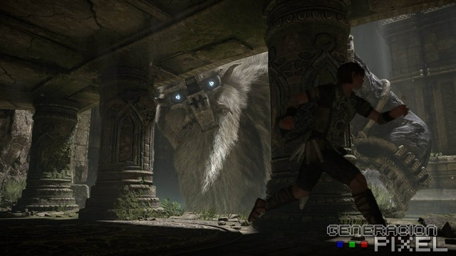analisis Shadow of the Colossus Remake img 004