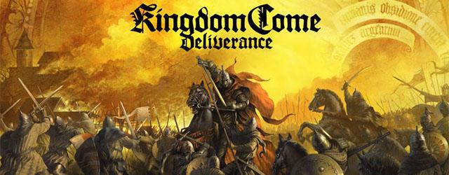 Kingdom Come cab