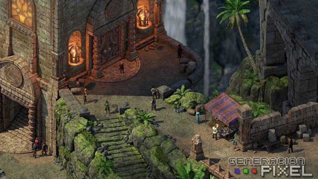 analisis Pillars of Eternity II Deadfire img 005
