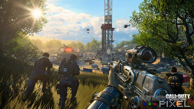 Análisis Call of Duty Black Ops 4 img 003