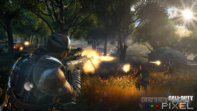 Análisis Call of Duty Black Ops 4 img 004