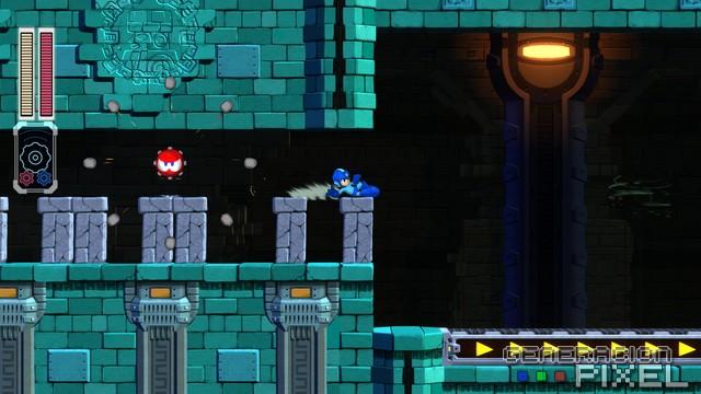 Análisis Megaman 11 img 003
