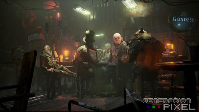 Análisis Mutant Year Zero Road to Eden img 005