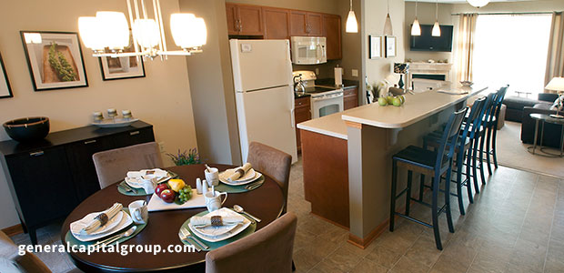 Beaver Creek Condominium 3