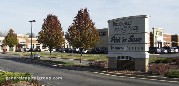 Brookfield Marketplace