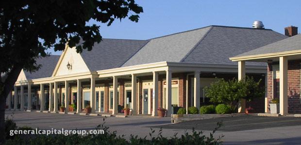 Fox Point Shops