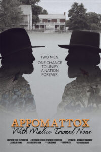 AAAA Appomattox Movie Poster
