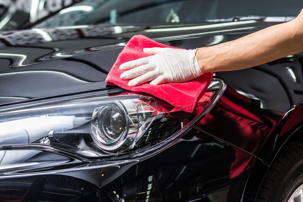 Tips for Car Detailing