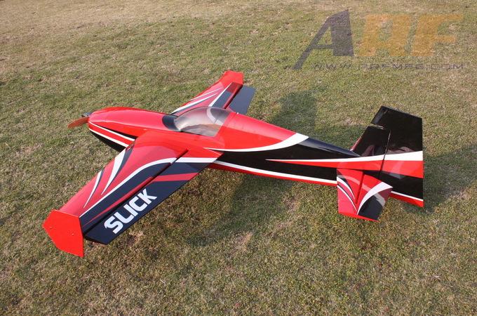 Goldwing Arf Slick 540 35cc 76 1930mm Rc Airplane B