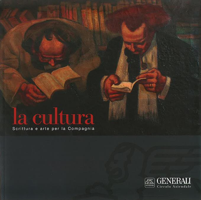 La cultura. Scrittura e arte per la Compagnia