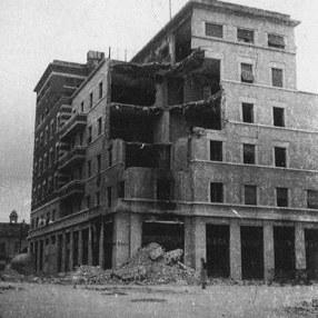 Verona, Corso di Porta Nuova (1944)