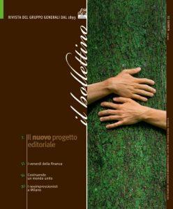 Bollettino n. 1 (2009)