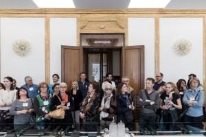 Giornate FAI di primavera a Palazzo Geiringer, sede storica di Assicurazioni Generali (Trieste, 23-24 marzo 2019)