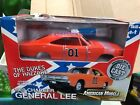 General Lee Dukes Of Hazzard ERTL American Muscle Model 124 Scale New Unused