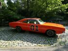 1968 Dodge Charger 1968 Dodge Charger General Lee Signed by Dukes of Hazzard TV Show Cast SUPER