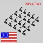 20Pcs Door Trim Panel Clips Retainers for Chrysler1900654 Dodge Ford 358470