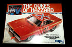 Dukes Of Hazzard General Lee 1981 1 16 Big Scale Flag Model 1 3058