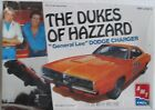 Dukes of Hazzard 1969 General LeeDodge Charger 125 Scale Model On Sale New