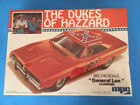 The Dukes Of Hazzard MPC Big 1 16 Scale General Lee Charger Model Kit 1 3058