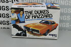 MPC706L 12 The Dukes Of Hazard General Lee Dodge Charger 125 Scale Model Open