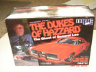 THE DUKES OF HAZZARD GHOST OF GENERAL LEE CAR 1 25 Scale MODEL KIT by MPC NEW