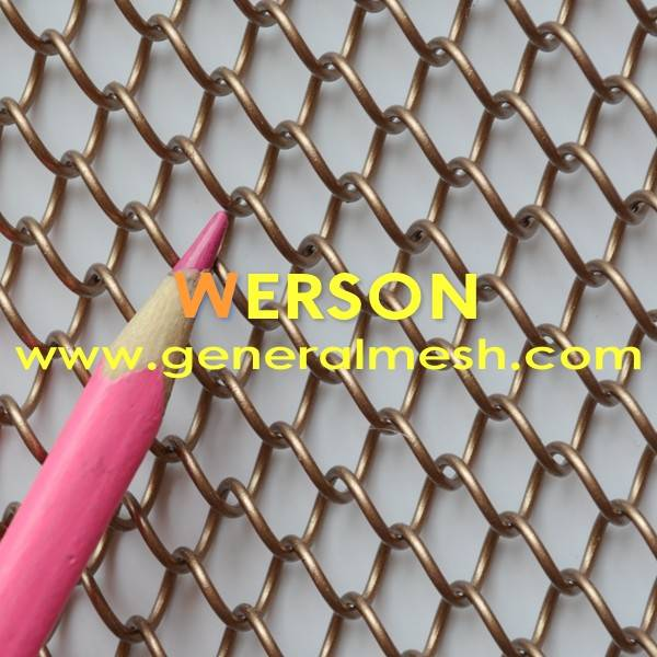 fireplace screen wire mesh fireplace mesh curtain chain link curtain chainmail curtain hebei general metal netting co ltd