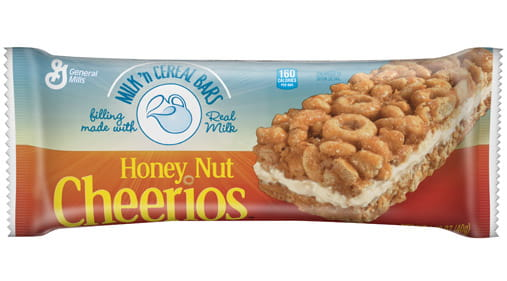 Heb Toasted Oats Cereal