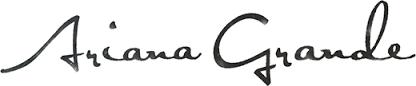 ariana grande brand