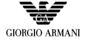 giorgio armani brand