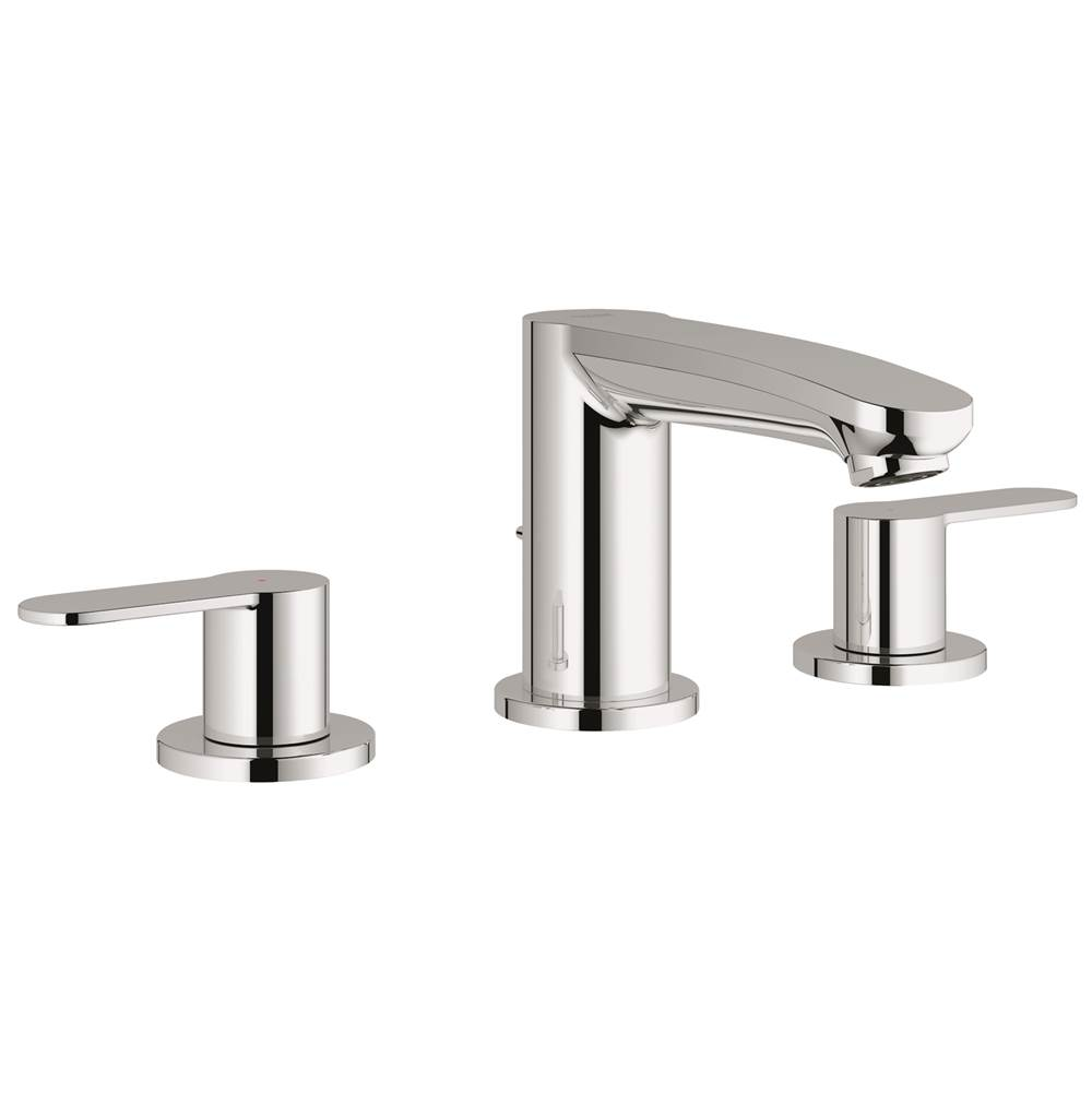 grohe bathroom sink faucets widespread | general plumbing supply