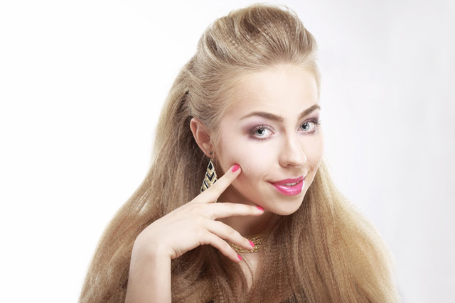 Choosing a Make Up Beauty Products