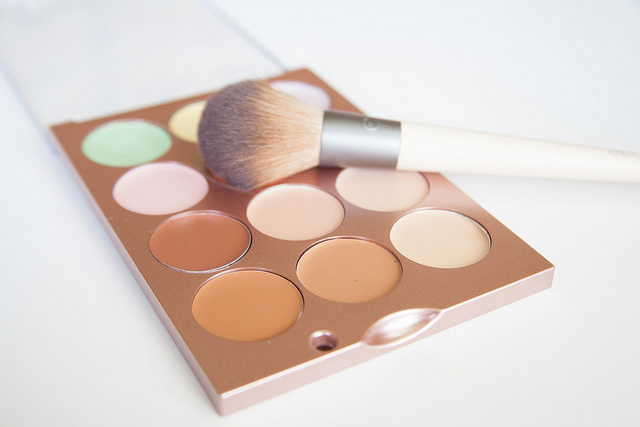 Your Palette Beauty products