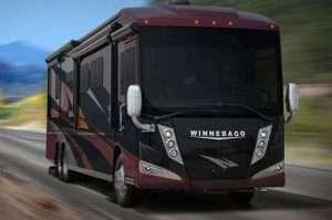 Winnebago-Tour
