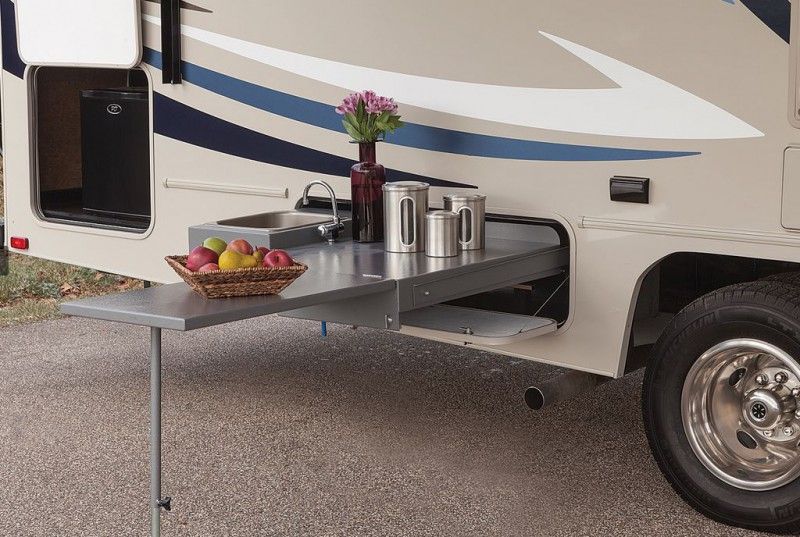 Image Result For Best Motorhome Kitchen Accessories