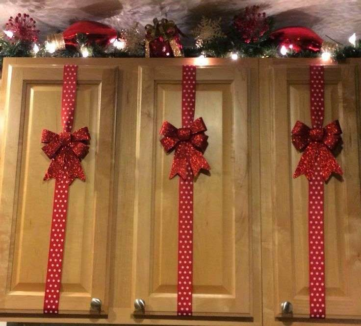 22 Awesome Holiday Decoration Ideas For Your RV     Welcome To The     christmas camper
