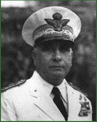 Portrait of General Ruggero Santini